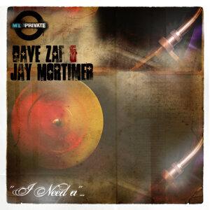 Dave Zaf & Jay M 歌手頭像