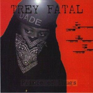 Trey Fatal Foto artis