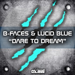 B-Faces, Lucid Blue Foto artis