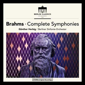 Berliner Sinfonie-Orchester & Günther Herbig Foto artis