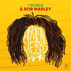 1 World & Bob Marley Foto artis