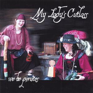 My Lady's Cutlass Foto artis