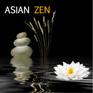 Asian Zen Meditation