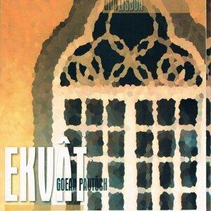 Ekvat Foto artis