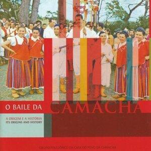 Grupo Folclórico da Casa do Povo da Camacha Foto artis