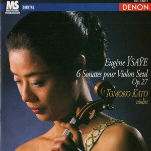 Tomoko Kato [Artist] Foto artis