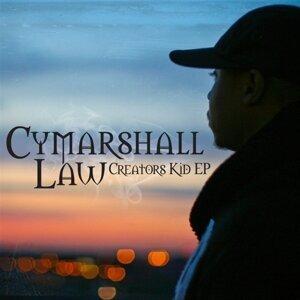 Cymarshall Law Foto artis