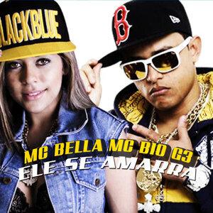 MC Bella Feat. MC Bio G3 Foto artis