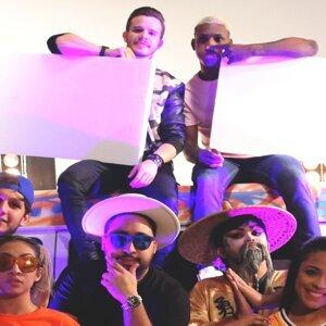 MC Kekel Feat. Matheus Fernandes Foto artis