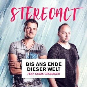 Stereoact feat. Chris Cronauer Foto artis