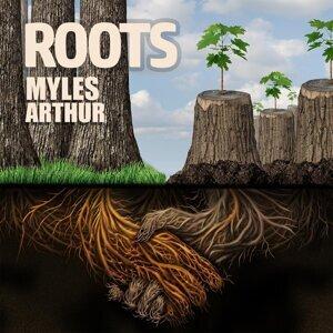 Myles Arthur Foto artis