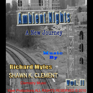 Richard Myles & Clemistry Music Foto artis
