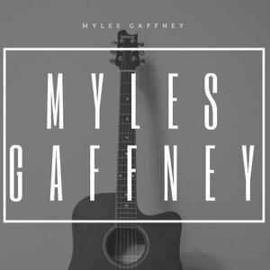 Myles Gaffney Foto artis