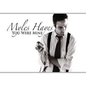 Myles Hayes Foto artis