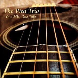 Wea Trio Foto artis