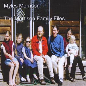 Myles Morrison Foto artis