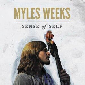 Myles Weeks Foto artis