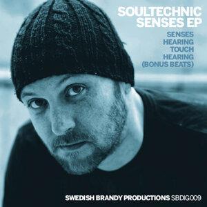 Soultechnic 歌手頭像