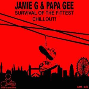 Jamie G & Papa G Foto artis