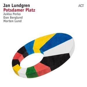 Jan Lundgren with Jukka Perko, Dan Berglund & Morten Lund Foto artis