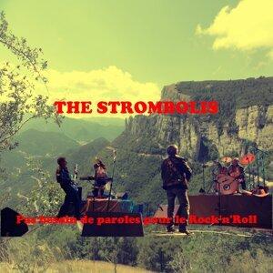 The Strombolis Foto artis