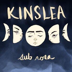 Kinslea Foto artis