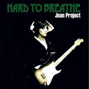 Joan Project Foto artis