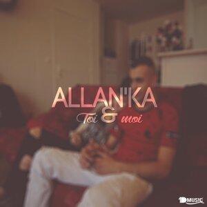 Allan'Ka Foto artis