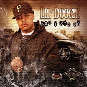 Lil Doogie Foto artis
