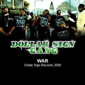 Dollar Sign Gang Foto artis
