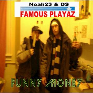 Famous Playaz [Noah23 & DS] Foto artis