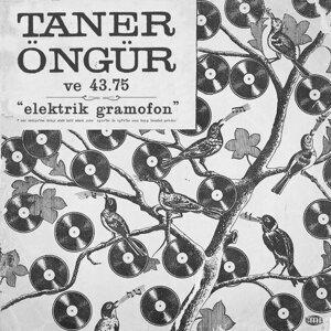 Taner Öngür Foto artis