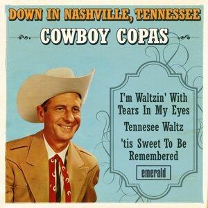 Cowboy Copas 歌手頭像