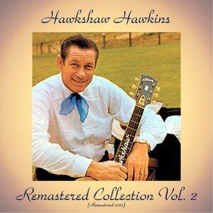 Hawkshaw Hawkins 歌手頭像
