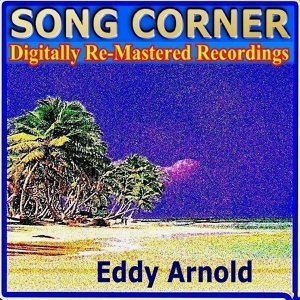 Eddie Arnold 歌手頭像