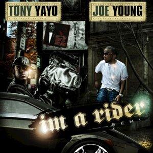 Joe Young, Tony Yayo Foto artis