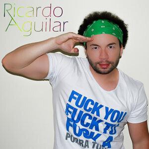 Ricardo Aguilar Foto artis