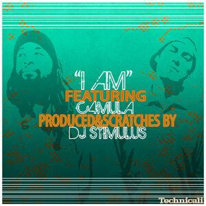 DJ Stimulus Foto artis
