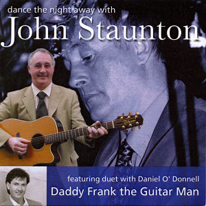 John Staunton 歌手頭像