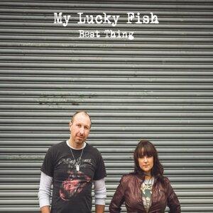 My Lucky Fish Foto artis