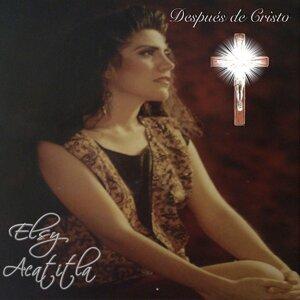 Elsy Acatitla Foto artis