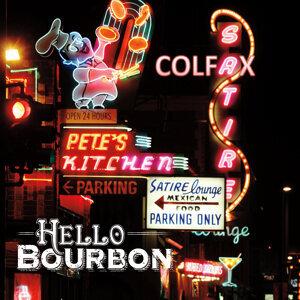 Hello Bourbon Foto artis