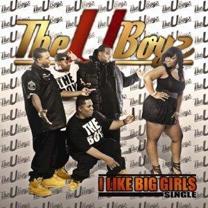 The U Boyz Foto artis