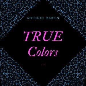 Antonio Martin Foto artis