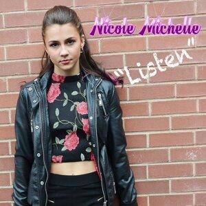Nicole Michelle Foto artis