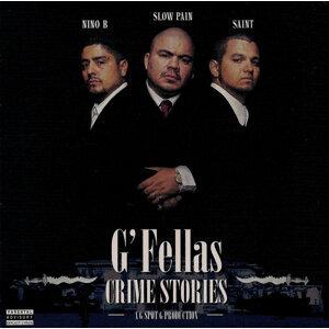 G' Fellas Foto artis