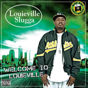 Louieville Slugga Foto artis