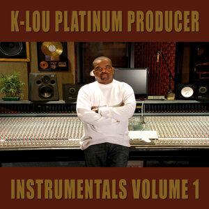 K-Lou Platinum Producer Foto artis