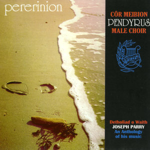 Cor Meibion Pendyrus Male Voice Choir 歌手頭像