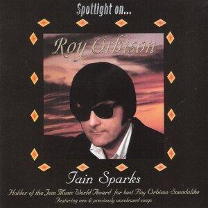 Iain Sparks 歌手頭像